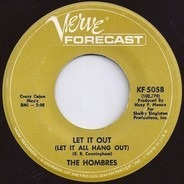 The Hombres - Let It Out (Let It All Hang Out)