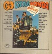 The Hondells - Go Little Honda