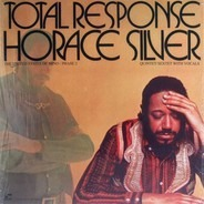 Horace Silver - Total Response (The United States Of Mind / Phase 2)