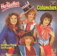 The Hornettes - Columbus
