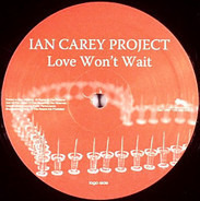 The Ian Carey Project - Love Won't Wait