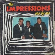 The Impressions - One by One