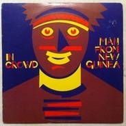 The In Crowd - Man From New Guinea