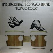 The Incredible Bongo Band - Bongo Rock