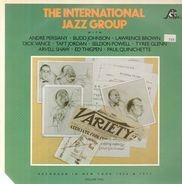 The International Jazz Group - Volume Two
