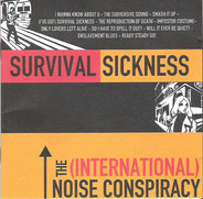 The International Noise Conspiracy - Survival Sickness