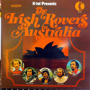 The Irish Rovers - The Irish Rovers In Australia