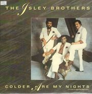 The Isley Brothers - Colder Are My Nights