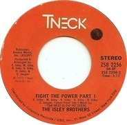 The Isley Brothers - FIGHT THE POWER
