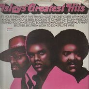 The Isley Brothers - Isley's Greatest Hits