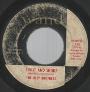 The Isley Brothers / The Isley Brothers - Twist And Shout