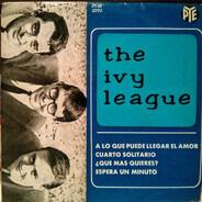 The Ivy League - A Lo Que Puede Llegar El Amor
