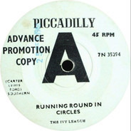 The Ivy League - Running Round In Circles