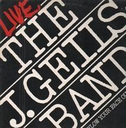 The J. Geils Band - Live - Blow Your Face Out