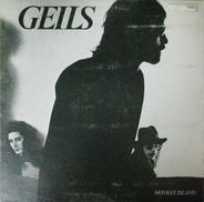 The J. Geils Band - Monkey Island