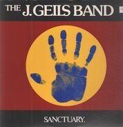 The J. Geils Band - Sanctuary.
