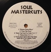 The J.B.'s - Soul Mastercuts