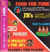 The J.B.'s / Various - Food For Funk (J.B.'s 45's Groove)