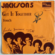 The Jackson 5 - Get It Together