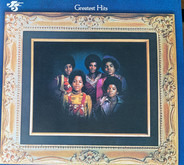 The Jackson 5 - Greatest Hits..