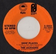 The Jacksons - Goin' Places