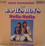 The James Boys - Hello Hello