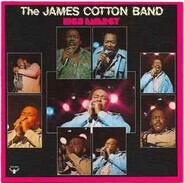 The James Cotton Band - High Energy