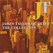 The James Taylor Quartet - The Collection