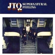 The James Taylor Quartet With Noel McKoy - Supernatural Feeling