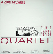 The James Taylor Quartet - Mission Impossible