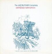 The Jazz Butcher - Distressed Gentlefolk