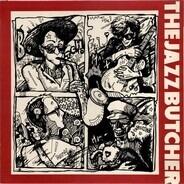 The Jazz Butcher - Real Men