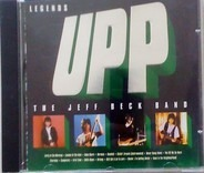 The Jeff Beck Band And UPP - Upp