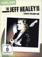 The Jeff Healey Band - Legacy: Volume One