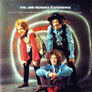 The Jimi Hendrix Experience - Can You Please Crawl Out Your Window?