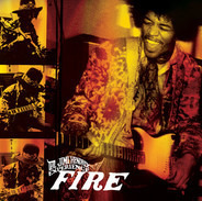 The Jimi Hendrix Experience - Fire / Touch You