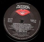 The Jingle Belles' - Christmas Spectre