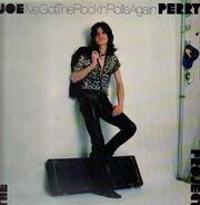 The Joe Perry Project - I've Got The Rock 'N' Rolls Again