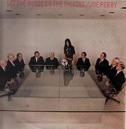The Joe Perry Project - Let the Music Do the Talking