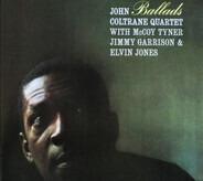 The John Coltrane Quartet - Ballads