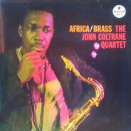 The John Coltrane Quartet - Africa / Brass