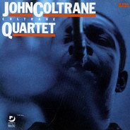 The John Coltrane Quartet - Coltrane
