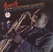 The John Coltrane Quartet - Crescent