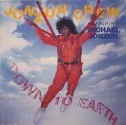 The Jonzun Crew - Down to Earth