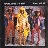 The Jonzun Crew - Pac Jam