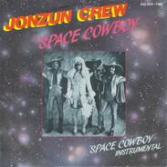 The Jonzun Crew - Space Cowboy