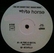 The Joy Society - White Horse