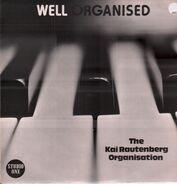 The Kai Rautenberg Organisation - Well Organised