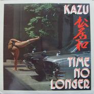 Kazu Matsui - Time No Longer