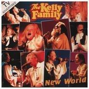 The Kelly Family - New World